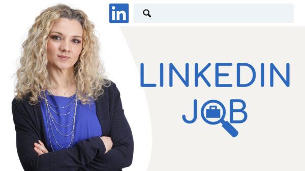 Corso Linkedin Job